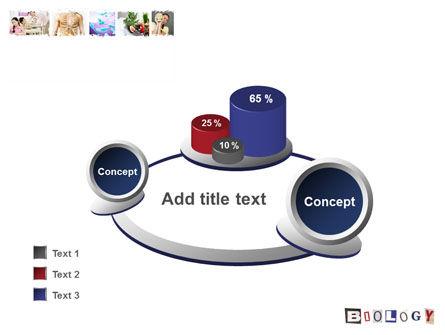 Biology Class PowerPoint Template Slide 16