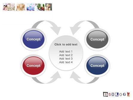 Biology Class PowerPoint Template Slide 6