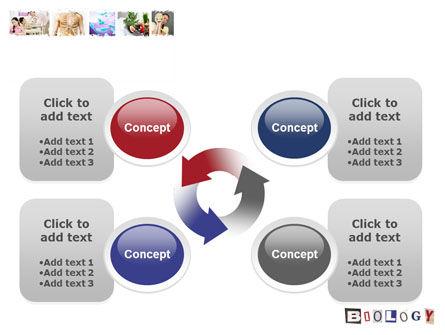 Biology Class PowerPoint Template Slide 9