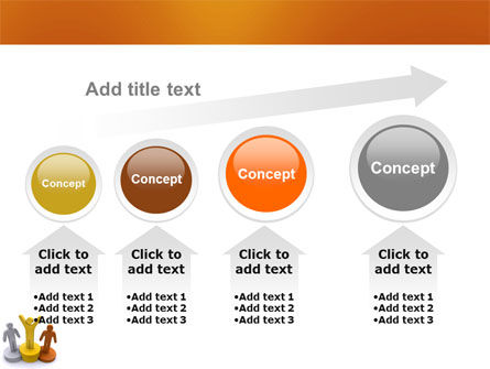 First Prize PowerPoint Template Slide 13