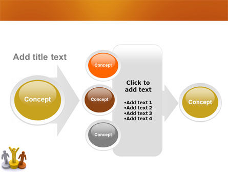 First Prize PowerPoint Template Slide 17