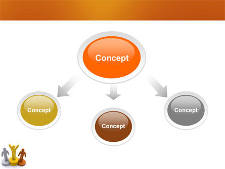 First Prize PowerPoint Template Slide 4