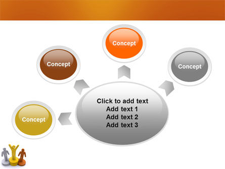 First Prize PowerPoint Template Slide 7