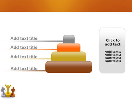 First Prize PowerPoint Template Slide 8