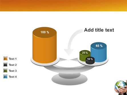 World Tendencies PowerPoint Template Slide 10