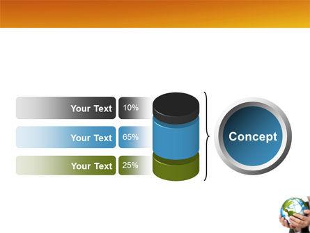 World Tendencies PowerPoint Template Slide 11
