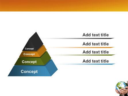 World Tendencies PowerPoint Template Slide 12