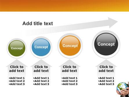 World Tendencies PowerPoint Template Slide 13