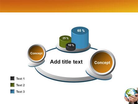 World Tendencies PowerPoint Template Slide 16