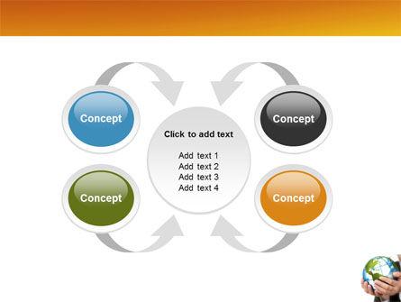 World Tendencies PowerPoint Template Slide 6