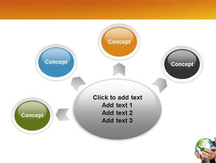 World Tendencies PowerPoint Template Slide 7