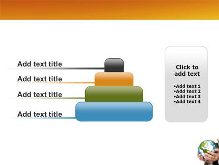 World Tendencies PowerPoint Template Slide 8