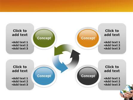World Tendencies PowerPoint Template Slide 9