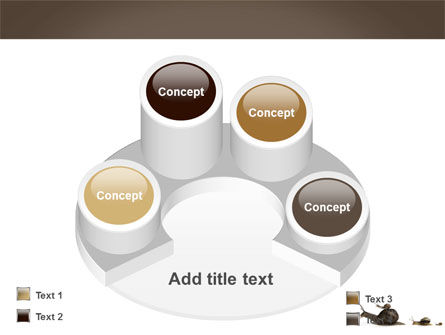 Snails On The Way PowerPoint Template Slide 12