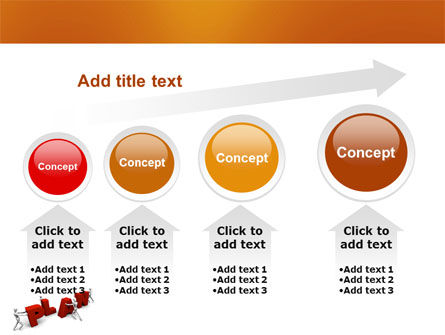 Plan PowerPoint Template Slide 13