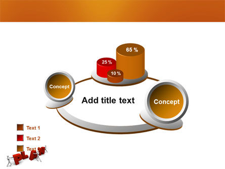 Plan PowerPoint Template Slide 16