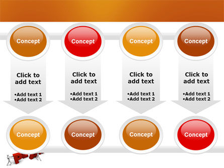 Plan PowerPoint Template Slide 18