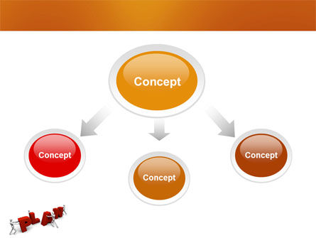 Plan PowerPoint Template Slide 4