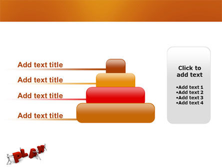 Plan PowerPoint Template Slide 8