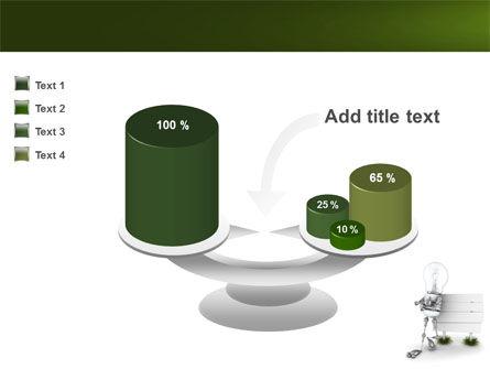 Idea Board PowerPoint Template Slide 10