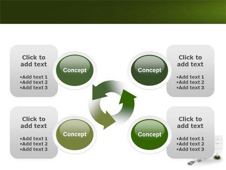 Idea Board PowerPoint Template Slide 9