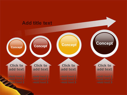 Downshifting PowerPoint Template Slide 13