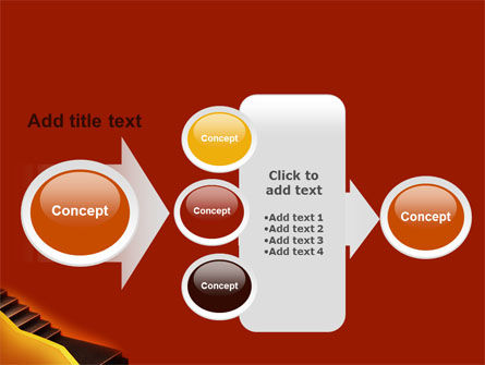 Downshifting PowerPoint Template Slide 17