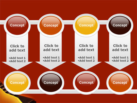 Downshifting PowerPoint Template Slide 18