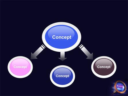 Computer Virus PowerPoint Template Slide 4