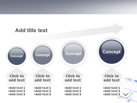 Shopping Cart PowerPoint Template Slide 13