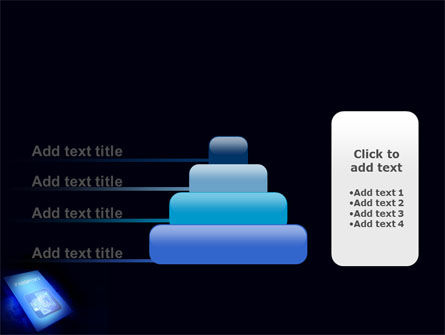 Passport PowerPoint Template Slide 8