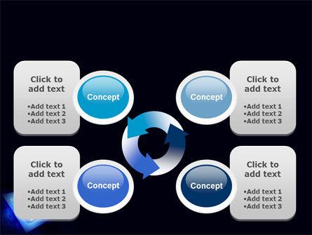 Passport PowerPoint Template Slide 9
