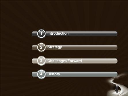Career Promotion PowerPoint Template, Slide 3, 04005, Careers/Industry — PoweredTemplate.com
