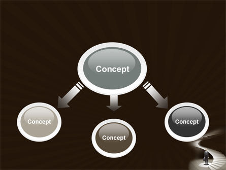 Career Promotion PowerPoint Template, Slide 4, 04005, Careers/Industry — PoweredTemplate.com
