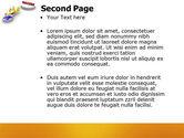 Bridge To Success PowerPoint Template#2