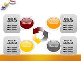 Bridge To Success PowerPoint Template#9