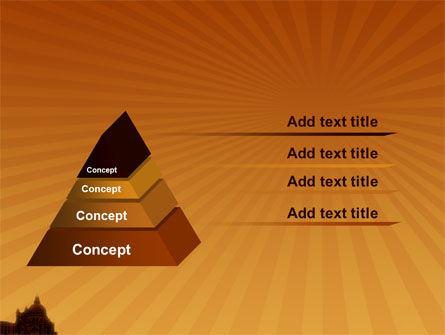 Venice PowerPoint Template Slide 12