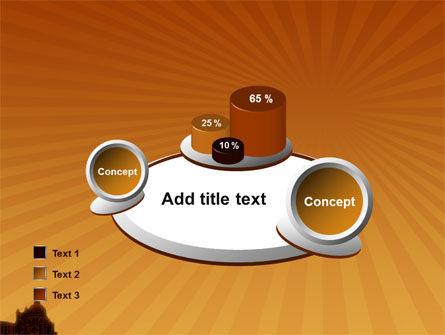 Venice PowerPoint Template Slide 16