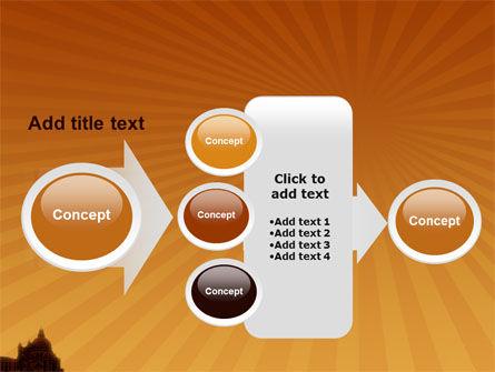 Venice PowerPoint Template Slide 17