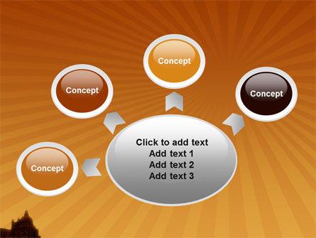 Venice PowerPoint Template Slide 7