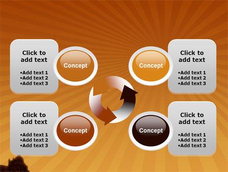 Venice PowerPoint Template Slide 9