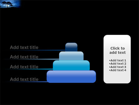 Twilight PowerPoint Template Slide 8
