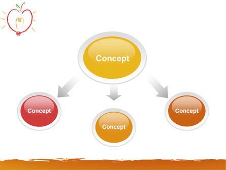 Comprehension PowerPoint Template, Slide 4, 04016, Business Concepts — PoweredTemplate.com