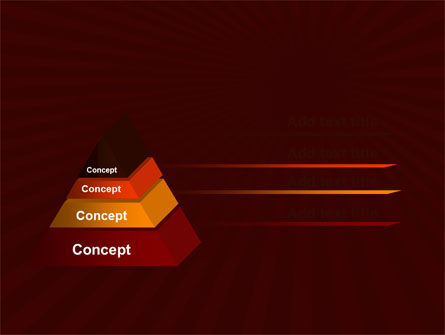 Key to Answer PowerPoint Template Slide 12