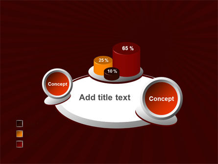 Key to Answer PowerPoint Template Slide 16