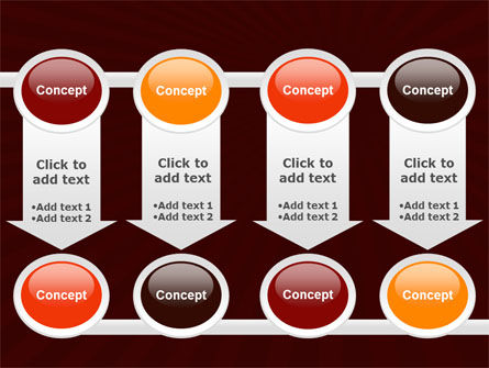 Key to Answer PowerPoint Template Slide 18