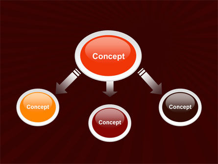 Key to Answer PowerPoint Template, Slide 4, 04017, Business Concepts — PoweredTemplate.com