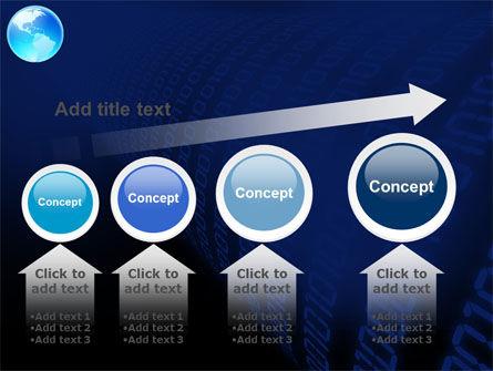 Communication Media PowerPoint Template Slide 13