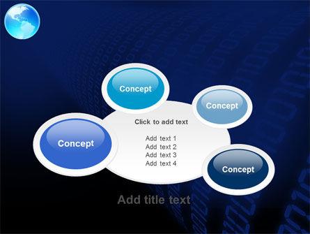 Communication Media PowerPoint Template Slide 16
