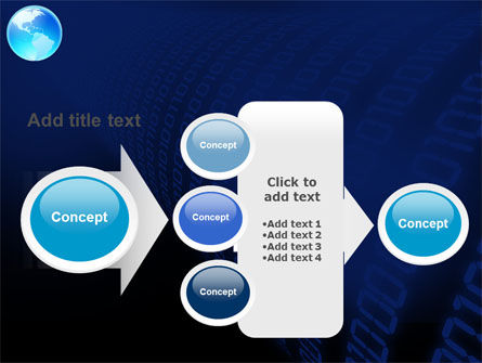 Communication Media PowerPoint Template Slide 17